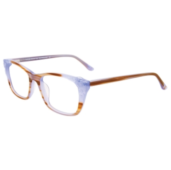 Takumi TK1122 w/ Magnetic Clip-On Eyeglasses